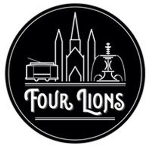 Four Lions Music