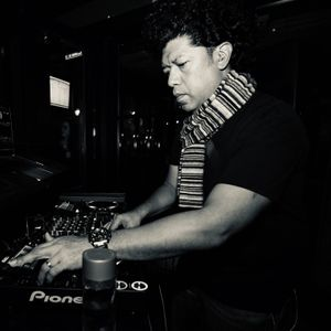 DJ Eddie Edul