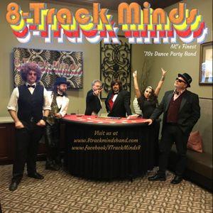 8-Track Minds