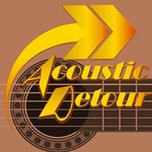 Acoustic Detour