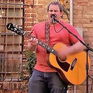 Travis Moss - Acoustic Musician