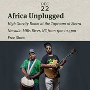 Africa Unplugged