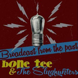 Bone Tee Slughunters