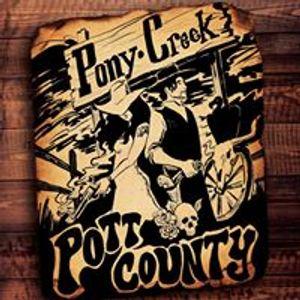 Pony Creek