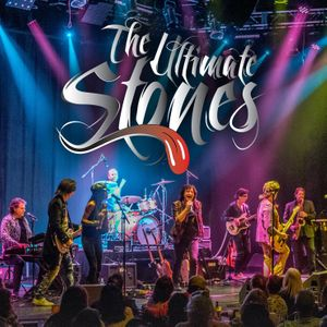 The Ultimate Stones Band - Rolling Stones Tribute