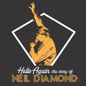 Hello Again Neil Diamond-Concert Tour
