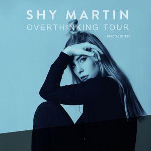 Shy Martin
