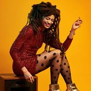 Valerie June
