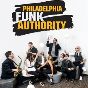Philadelphia Funk Authority