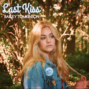 Bailey Tomkinson