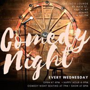 Speakeasy Comedy Club