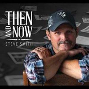 The Steve Smith Band