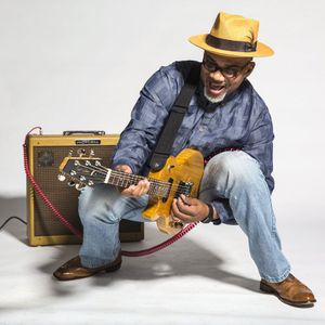 Toronzo Cannon Chicago Blues-man