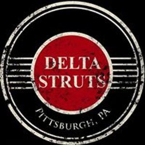 Delta Struts