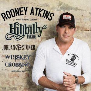 Whiskey Crossing