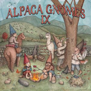 The Alpaca Gnomes