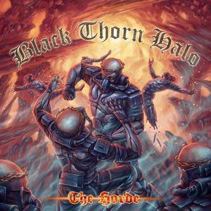 Black Thorn Halo