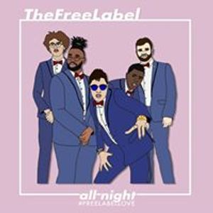 The Free Label
