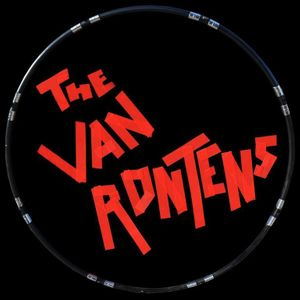 Bandsintown | The Van Rontens Tickets - McMenamins Olympic