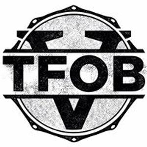 TFOBV Drums