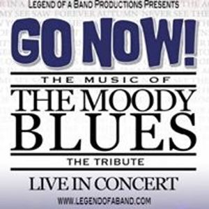 Moody Blues Tour 2020.Bandsintown Go Now Tickets The Radlett Centre Apr 18 2020