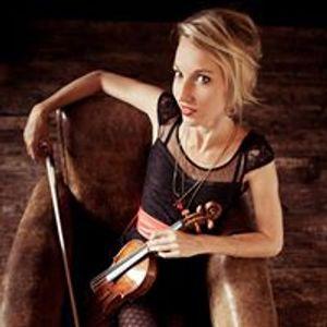 Perrine Missemer violoniste
