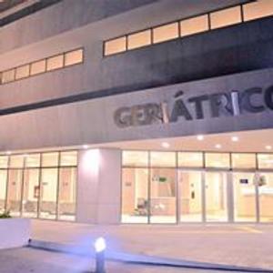 Hospital Geriátrico. Secretaría de Salud Jalisco
