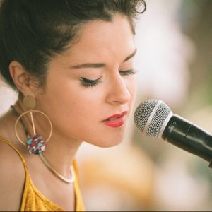 Miriam Luna Music