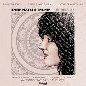 Emma Mayes & The Hip