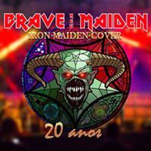 Brave New Maiden - Iron Maiden Cover