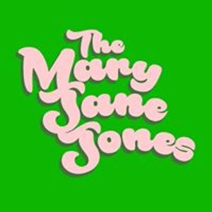 The Mary Jane Jones
