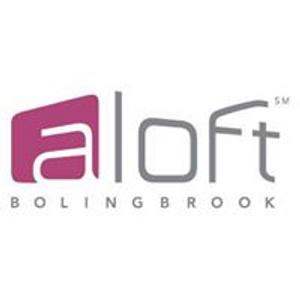 Aloft Bolingbrook