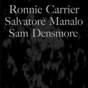Ronnie Carrier