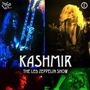 Kashmir - Chicago's Led Zeppelin Show