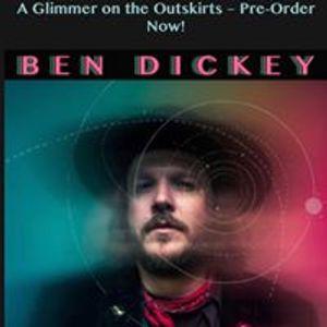 Ben Dickey