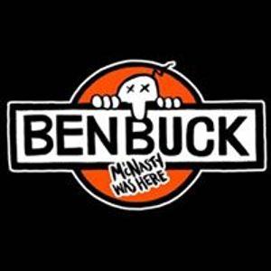 Ben Buck Beatbox