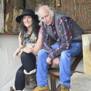 Pete Latham & Jen Ogle Acoustic