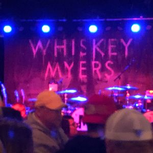 Bandsintown | Whiskey Myers Tickets - The Machine Shop, Dec