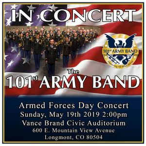 101st Army Band