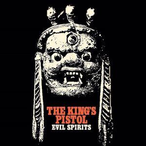 The Kings Pistol