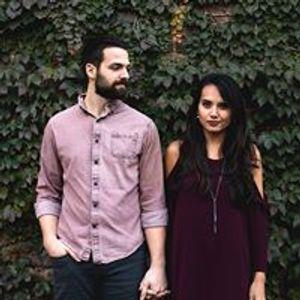 James and Katie