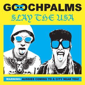 The Gooch Palms