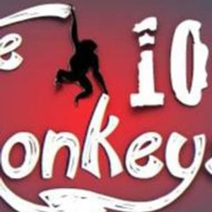 The 100 Monkeys Cover Functions Band