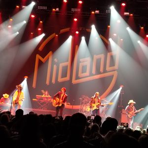 Bandsintown | Midland (Country) Tickets - Indiana State Fair
