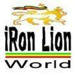 Iron Lion World