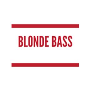 Blonde Bass