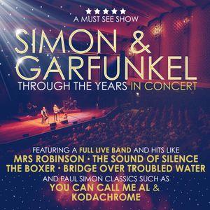 Simon & Garfunkel by Bookends