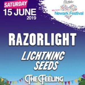 Ian Broudie and the Lightning Seeds