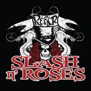Slash N' Roses - The Dutch Tribute Band