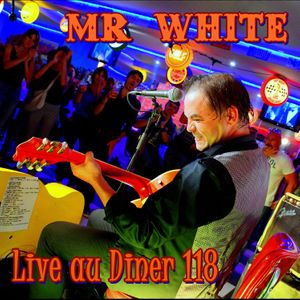MR WHITE SOLO